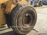 CATERPILLAR WHEEL LOADERS/INTEGRATED TOOLCARRIERS 966F equipment  photo 10