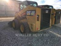 CATERPILLAR SKID STEER LOADERS 246D C3-H4 equipment  photo 3
