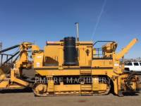 Equipment photo GOMACO 9500 ASPHALT PAVERS 1