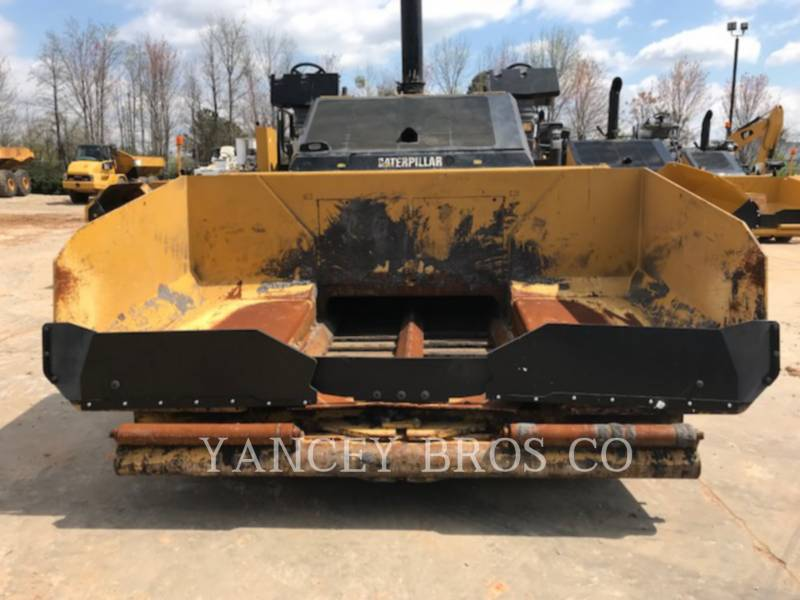 CATERPILLAR SCHWARZDECKENFERTIGER AP-1055E equipment  photo 5