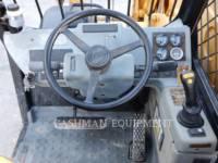 CATERPILLAR TELEHANDLER TH63 equipment  photo 10