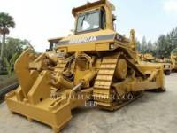 CATERPILLAR TRACTORES DE CADENAS D8L equipment  photo 5