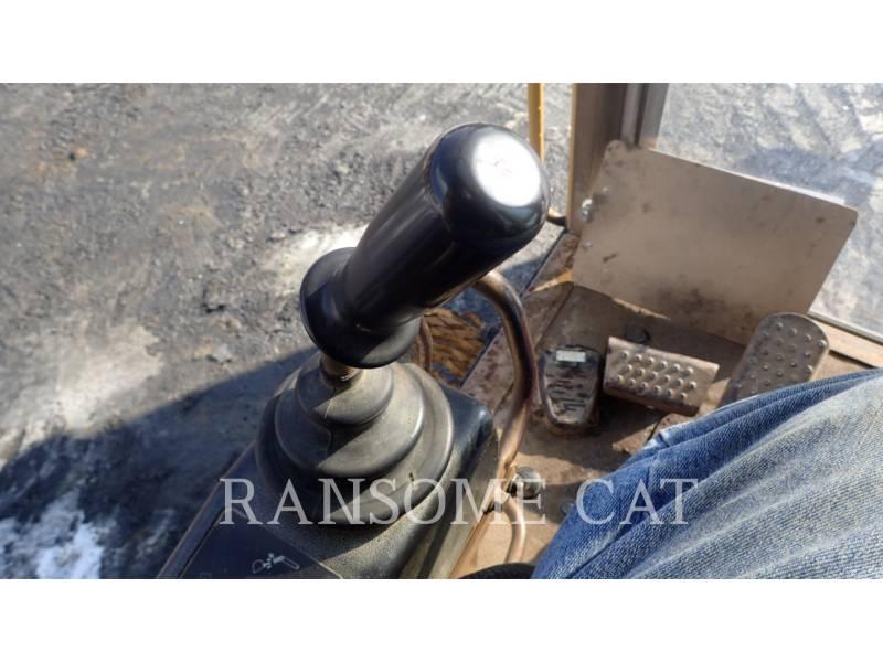 CATERPILLAR TRACK EXCAVATORS 225DLC equipment  photo 22