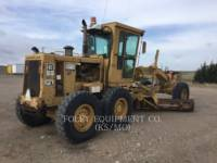 CATERPILLAR MOTORGRADER 140G equipment  photo 2