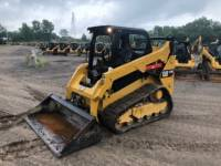 CATERPILLAR MULTI TERRAIN LOADERS 259 D equipment  photo 2