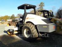 INGERSOLL-RAND COMPACTEUR VIBRANT, MONOCYLINDRE LISSE SD116 equipment  photo 10