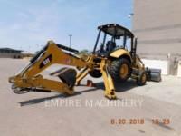 CATERPILLAR BACKHOE LOADERS 420F2IT equipment  photo 1