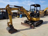 CATERPILLAR ESCAVATORI CINGOLATI 303.5ECR equipment  photo 8