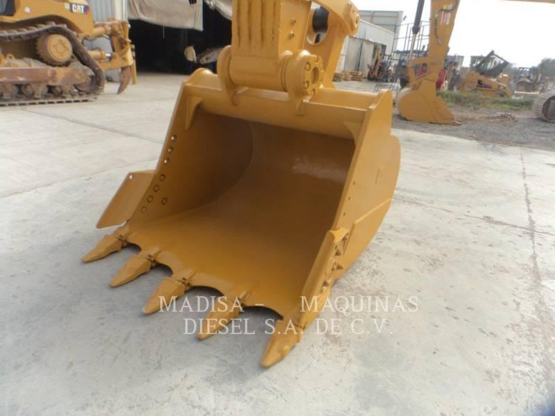 CATERPILLAR トラック油圧ショベル 336D2L equipment  photo 9