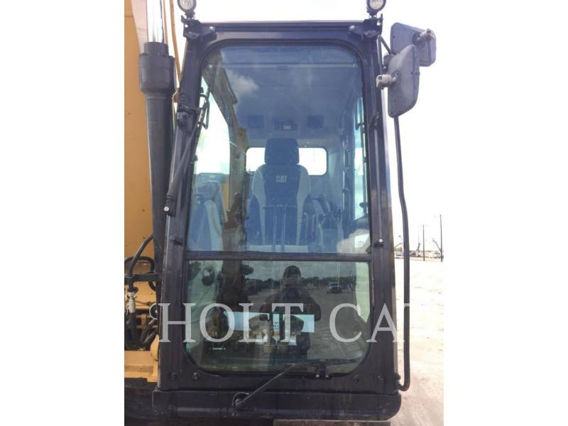 CATERPILLAR 履带式挖掘机 318EL equipment  photo 7