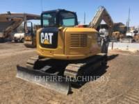 CATERPILLAR TRACK EXCAVATORS 308E2CRSB equipment  photo 2