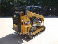 CATERPILLAR CARGADORES DE CADENAS 259D equipment  photo 3