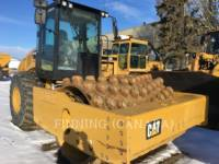 CATERPILLAR COMPACTORS CP74B equipment  photo 2