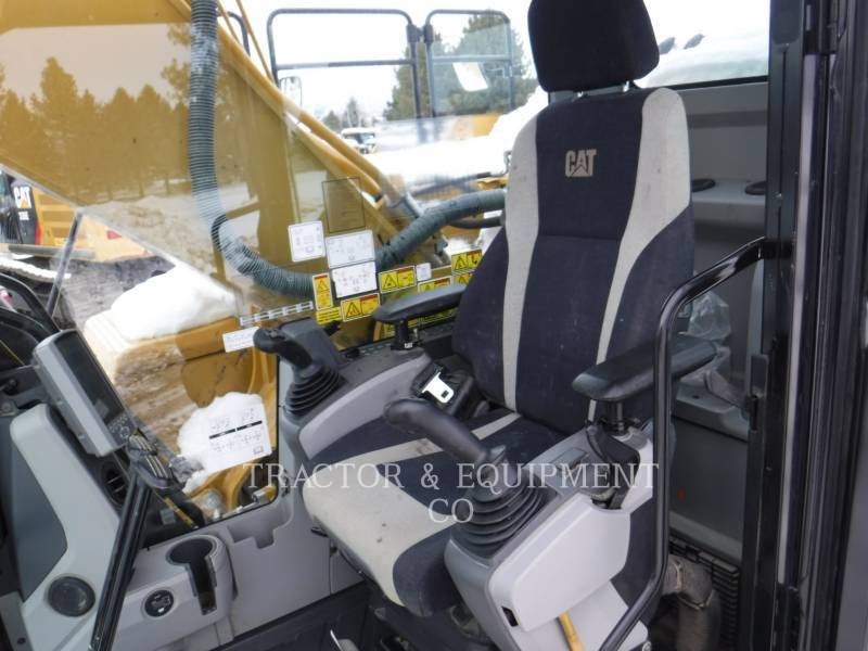 CATERPILLAR ESCAVADEIRAS 336F L equipment  photo 9