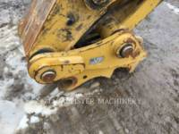 CATERPILLAR KETTEN-HYDRAULIKBAGGER 316FL equipment  photo 16
