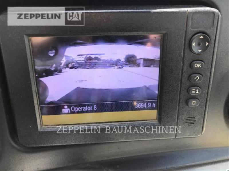 CATERPILLAR MULDENKIPPER 730C equipment  photo 14