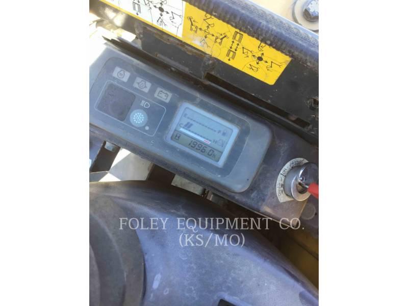 JOHN DEERE トラック油圧ショベル 35 ZTS equipment  photo 3