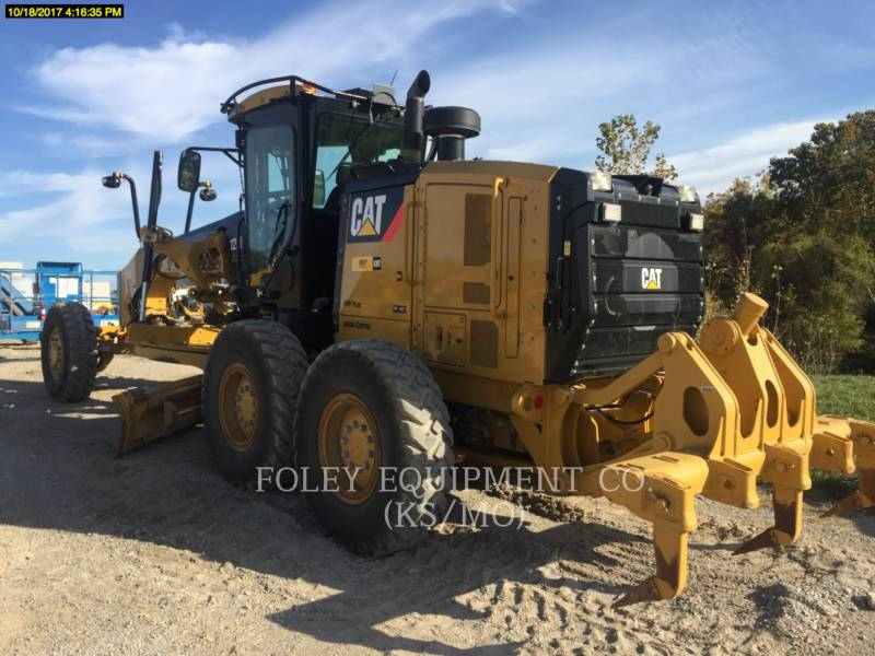 Caterpillar AUTOGREDERE 12M2AWD equipment  photo 4