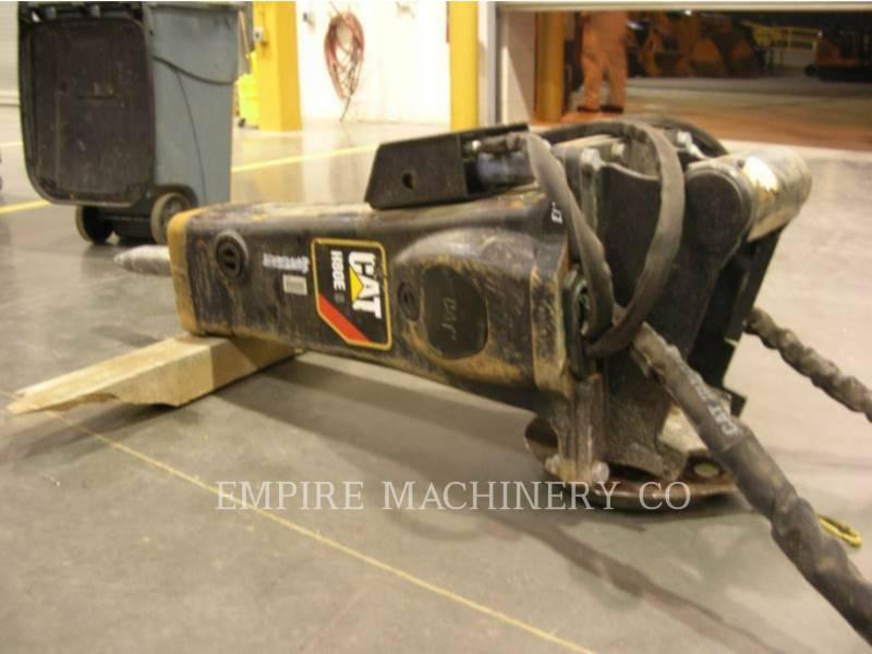 CATERPILLAR HERRAMIENTA DE TRABAJO - MARTILLO H80ES 420 equipment  photo 4
