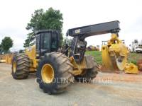 CATERPILLAR BOSBOUW - SKIDDER 545D equipment  photo 1