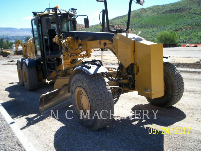 CATERPILLAR MOTOR GRADERS 160M2AWD equipment  photo 5