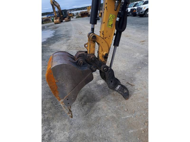 CATERPILLAR PELLES SUR CHAINES 303.5E2CR equipment  photo 13