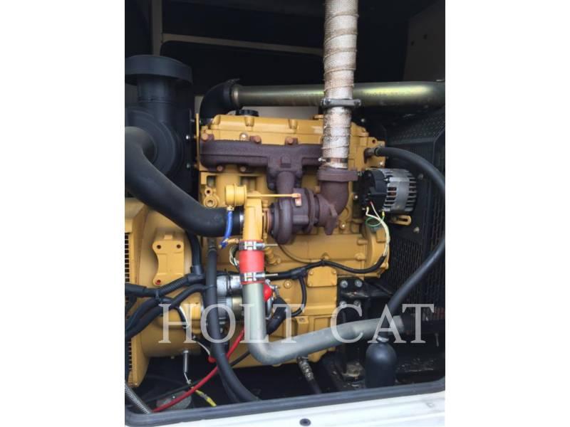 CATERPILLAR BEWEGLICHE STROMAGGREGATE XQ100 equipment  photo 6