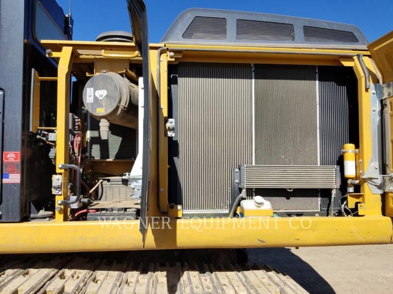 CATERPILLAR EXCAVADORAS DE CADENAS 336ELH equipment  photo 18