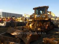 CATERPILLAR CIĄGNIKI GĄSIENICOWE D6TXL equipment  photo 4