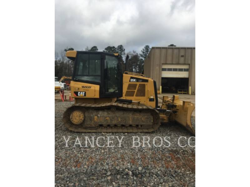 CATERPILLAR MINING TRACK TYPE TRACTOR D5K2LGP AC equipment  photo 2