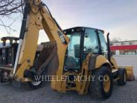 CATERPILLAR TERNE 420F E equipment  photo 2