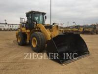 Equipment photo CATERPILLAR 950K PÁ-CARREGADEIRAS DE RODAS/ PORTA-FERRAMENTAS INTEGRADO 1