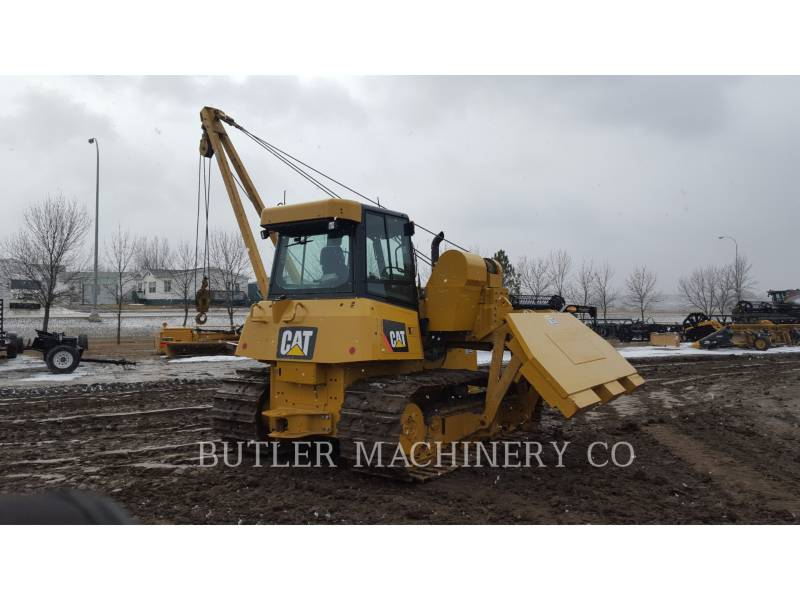 CATERPILLAR POSATUBI PL61 equipment  photo 4