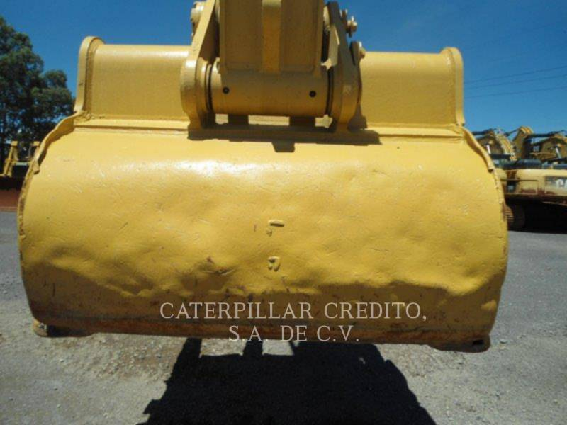 CATERPILLAR KETTEN-HYDRAULIKBAGGER 336DL equipment  photo 8