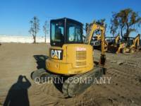 CATERPILLAR TRACK EXCAVATORS 305.5E CR equipment  photo 6