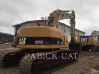 CATERPILLAR TRACK EXCAVATORS 325CCR equipment  photo 6