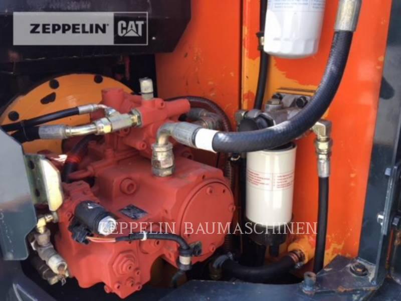 HYUNDAI TRACK EXCAVATORS ROBEX145 equipment  photo 17