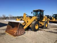 CATERPILLAR WHEEL LOADERS/INTEGRATED TOOLCARRIERS 924KHL equipment  photo 6
