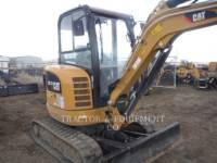 CATERPILLAR KOPARKI GĄSIENICOWE 302.7DCRCB equipment  photo 2