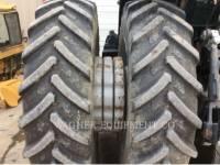 AGCO AG TRACTORS MT675C equipment  photo 19