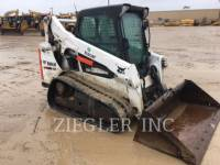 BOBCAT CARREGADEIRAS TODO TERRENO T590 equipment  photo 2