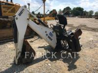 BOBCAT HERRAMIENTA DE TRABAJO - IMPLEMENTO DE TRABAJO - DE RETROEXCAVADORA 8811 equipment  photo 2