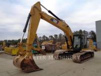 CATERPILLAR EXCAVADORAS DE CADENAS 330F 10 equipment  photo 3