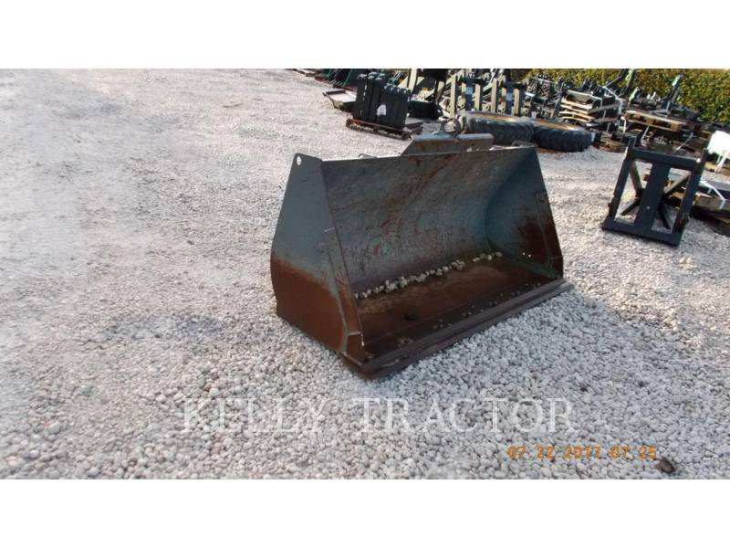 WACKER CORPORATION WT - BUCKET 62