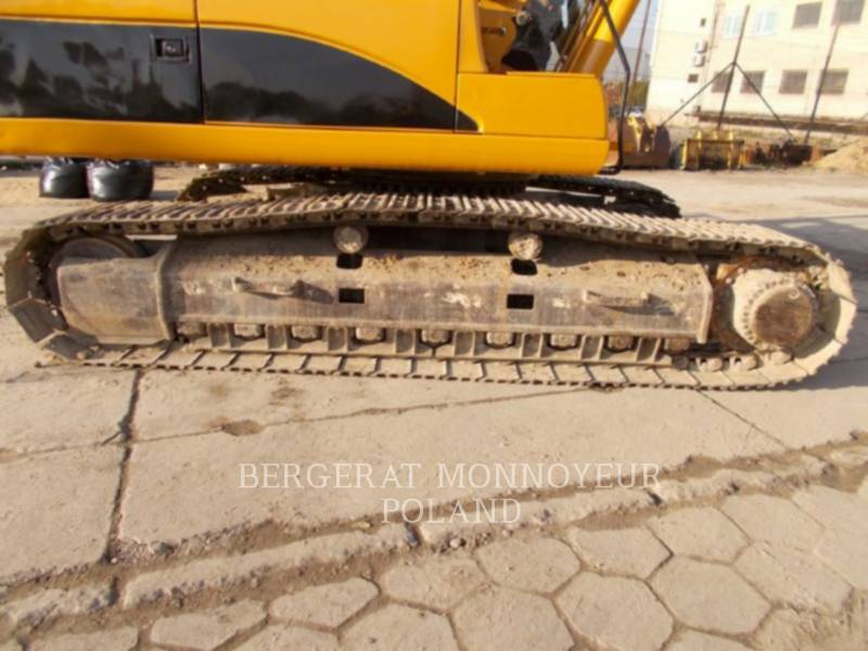 CATERPILLAR PELLES SUR CHAINES 325CL equipment  photo 4