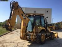Caterpillar BULDOEXCAVATOARE 416F2ST equipment  photo 4