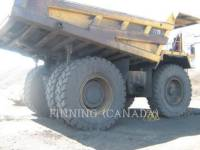 Equipment photo Caterpillar 777D CAMIOANE PENTRU TEREN DIFICIL 1
