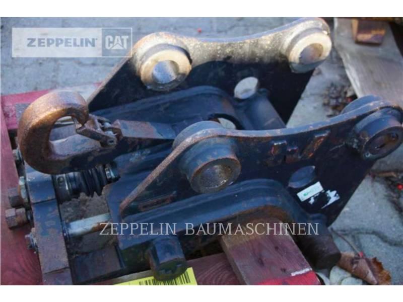 CATERPILLAR NARZ. ROB. - NARZĘDZIE ROBOCZE KOPARKO-ŁADOWARKI CW10 equipment  photo 3