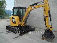 CATERPILLAR TRACK EXCAVATORS 304E2 CR equipment  photo 2
