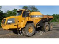 Equipment photo MOXY MT41 ARTICULATED TRUCKS 1